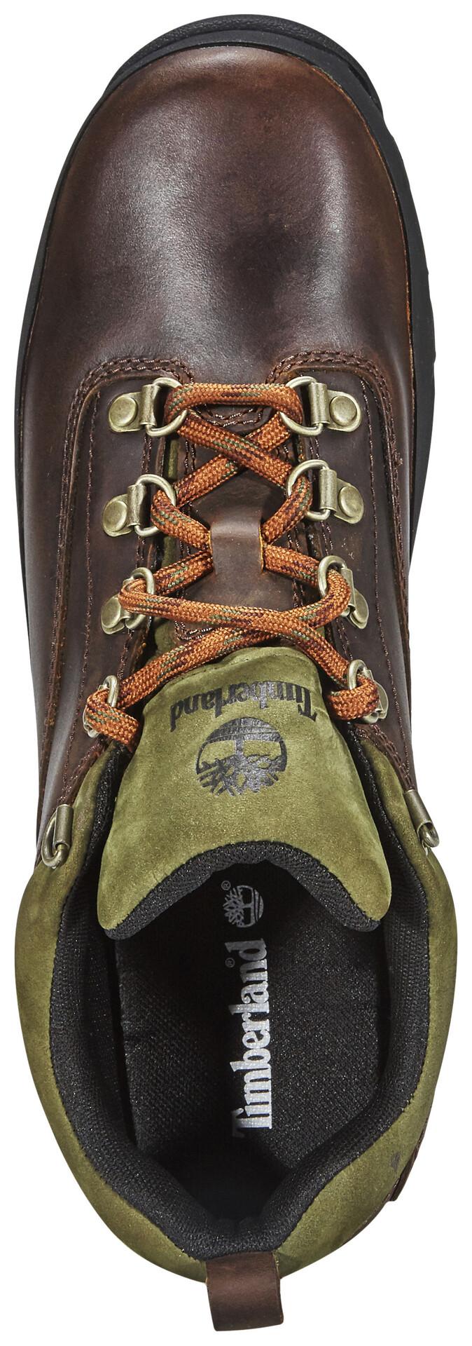 Campz Chaussures Marron Euro Homme Low Hiker Timberland Sur qPZB0w